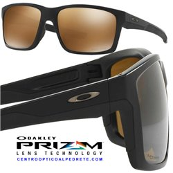 Mainlink Matte Black / Prizm Tungsten Polarized (OO9264-29)