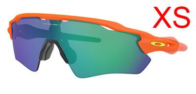 Gafas deportivas Oakley Personalizadas Radar Ev XS Custom