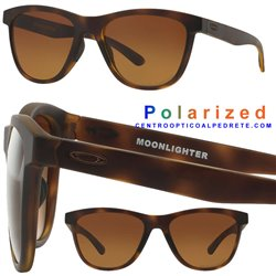 MoonLighter Tortoise / Brown Gradiente Polarized (OO9320-04)