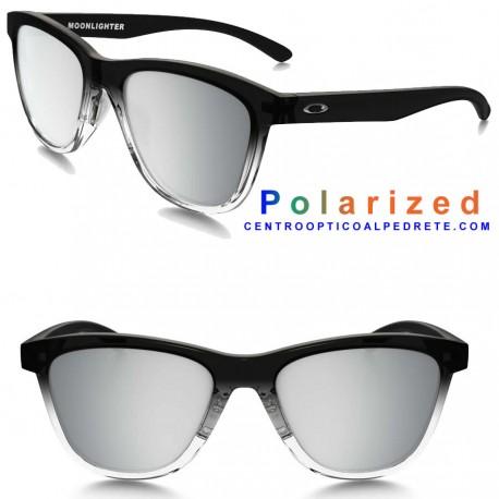 MoonLighter Tortoise / Brown Gradiente Polarized (OO9320-04)