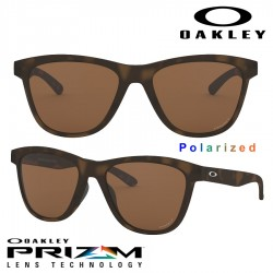 MoonLighter Matte Tortoise / Prizm Tungsten Polarized (OO9320-17)