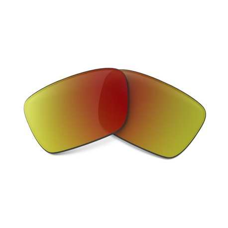 Mainlink Lente Ruby Iridium Polarized (OO9264-07L)