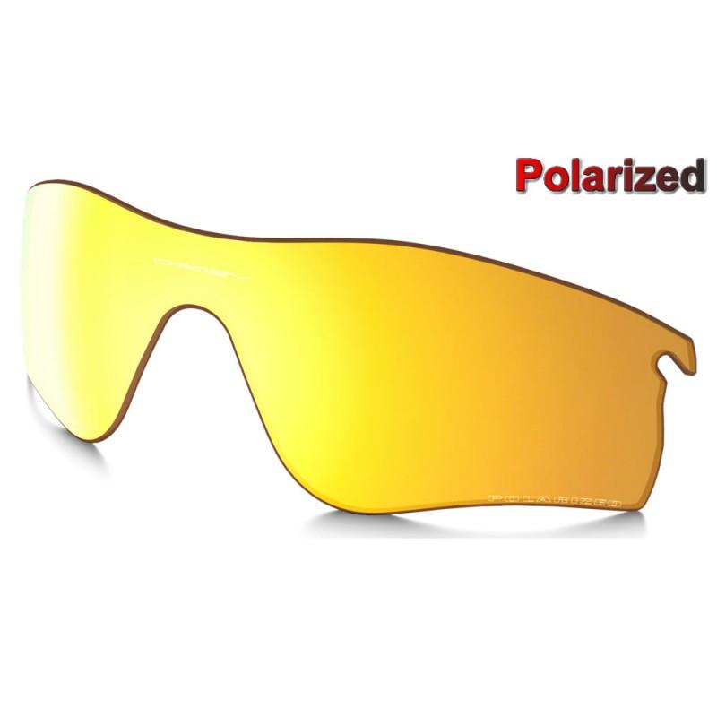 1c93939a1 Sunglasses Oakley RadarLock Path 24K Iridium Polarized (101-141-022)