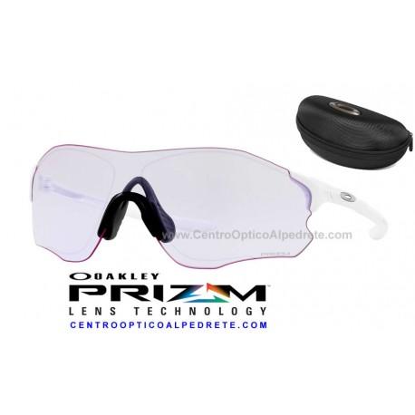 942d34f16 Gafas de sol EVZero Path White / Prizm Low Light OO9308-21 | Gafas ...