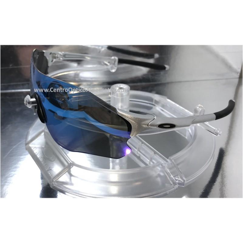 a86781256d ... EVZero Path Silver   Sapphire Iridium (OO9308-04) ...