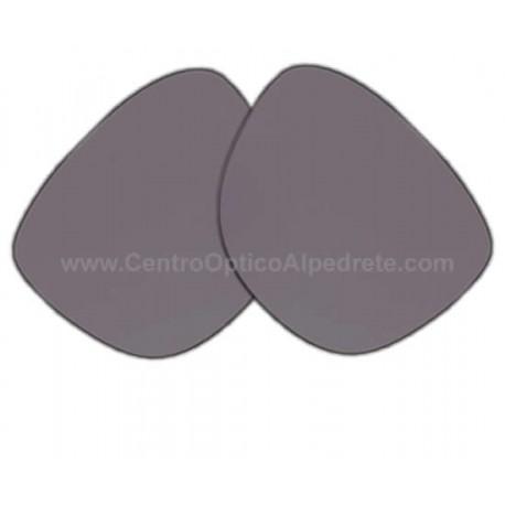 TrillBe X Lente Warm Grey (OO9340-01L)