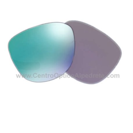 TrillBe X Lente Jade Iridium (OO9340-04L)