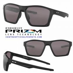 TargetLine Matte Black / Prizm Black (OO9397-02)