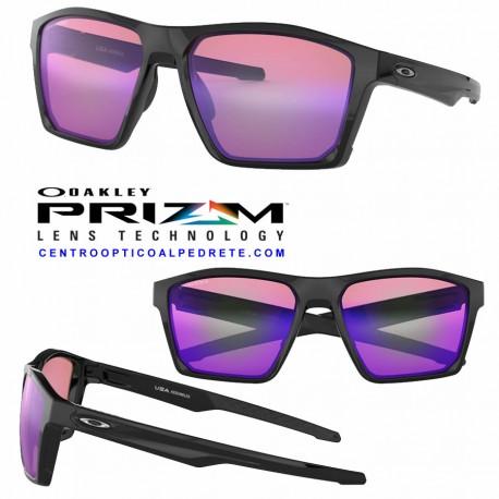 TargetLine Polished Black / Prizm Golf (OO9397-05)