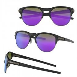 Latch Key Matte Black / Violet Idridium (OO9394-02)