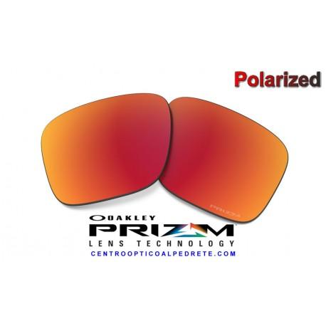 Holbrook Lente Prizim Ruby Polarized (102-770-012)