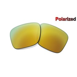 Holbrook Lente 24K Iridium Polarized (43-350)