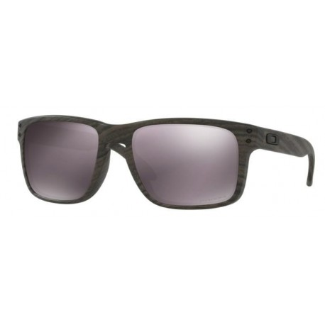 Holbrook WoodGrainToxic / Prizm Daily Polarized (OO9102-B7)