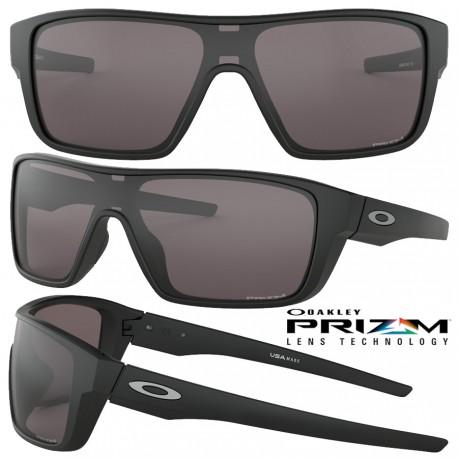 cd7c068407 Oakley Sunglasses Straightback Matte Black   Prizm Black (OO9411-03)