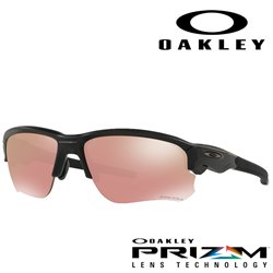 Flak Draft Matte Black / Prizm Dark Golf (OO9364-11)