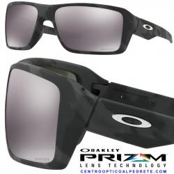 Double Edge Black Camo / Prizm Black (OO9380-20)