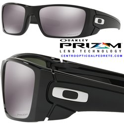 Fuel Cell Polished Black / Prizm Black (OO9096-J5)