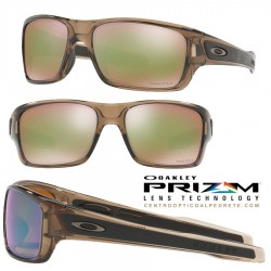 Turbine XS Brown Smoke / Prizm Shallow Water Polarized (OJ9003-09)