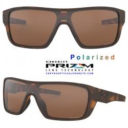 Straightback Matte Brown Tortoise / Prizm Tungsten Polarized (OO9411-07)