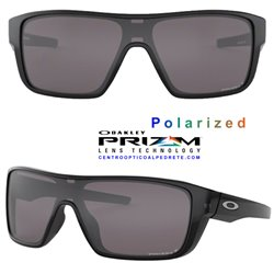 Straightback Black Ink / Prizm Black Polarized (OO9411-08)