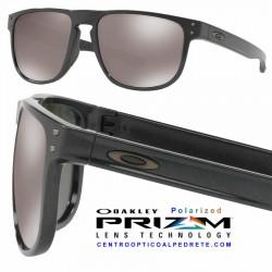 Holbrook R Scenic Grey / Prizm Black Polarized (OO9377-08)