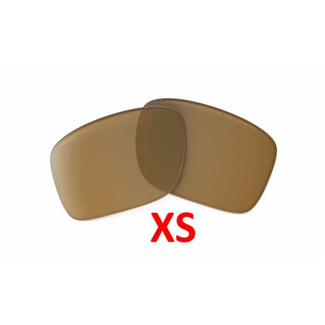 Turbine XS Lente Dark Bronze (101-087-003XS)