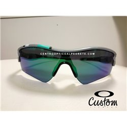 Radar Path Polished Black / G30 Iridium Polarized (09-760)