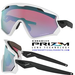 9a9578c7c7 Sport goggles snow ski Wind Jacket 2.0 (OO7072) with Prizm Lens (2 ...