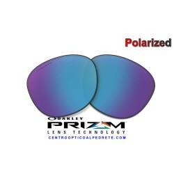 Latch Lente Prizm Sapphire Polarized (OO9265-32L)