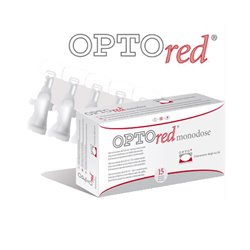 OptoRed Suplemento lagrimal Ojo Seco Monodosis