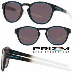 Latch Matte Blak / Prizm Jade Iridium (OO9265-28)