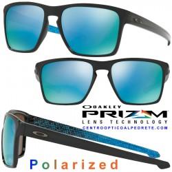 Sliver XL Polished Fade / Prizm Deep Polarized (OO9341-12)
