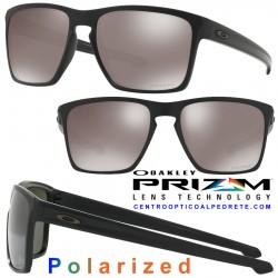 Sliver XL Matte Black / Prizm Black Polarized (OO9341-15)
