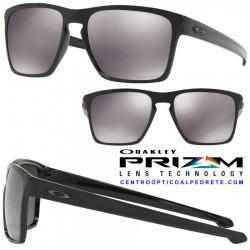 Sliver XL Polished Black / Prizm Black (OO9341-17)