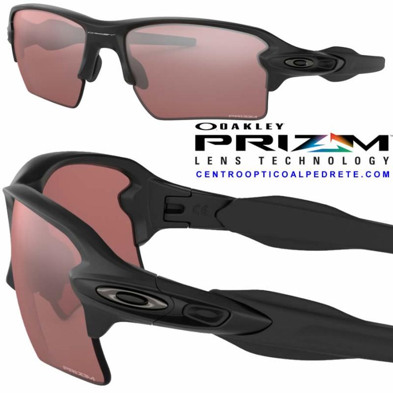 7f731edfc4 Flak 2.0 XL Matte Black   Prizm Dark Golf (OO9188-90) Oakley sport ...