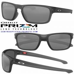 Sliver Stealth Grey Smoke / Prizm Black (OO9408-03)