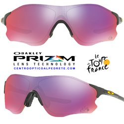 EVZero Path TdeF Carbon / Prizm Road (OO9308-23)