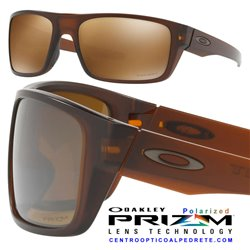 Drop Point Matte RootBeer / Prizm Tungsten Polarized (OO9367-07)