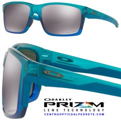 Mainlink Sapphre Fade / Prizm Sapphire Polarized (OO9264-25)