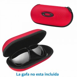 Case Ballistic Red (100-286-001)