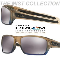 Turbine Navy Mist / Prizm Black (OO9263-52)
