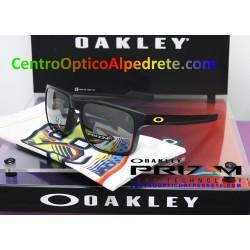 Holbrook Mix Valentino Rossi Matte Black / Prizm Black Polarized (OO9384-14)
