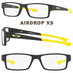 AirDrop XS Steel-Yellow (OY8003-06)