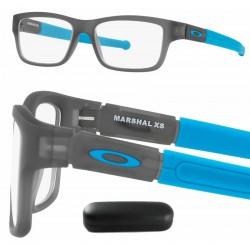 Marshall XS Satin Grey Smoke - Blue (OY8005-02)