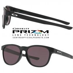 Stringer Matte Black / Prizm Grey (OO9315-15)