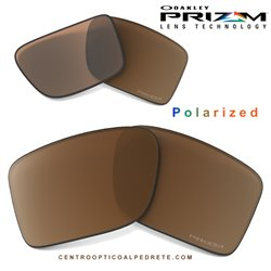 Double Edge Lente Prizm Tungsten Polarized (102-833-006)