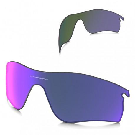 3495c0366 Sunglasses Oakley RadarLock Path Lente Positive Red Iridium (41-791)