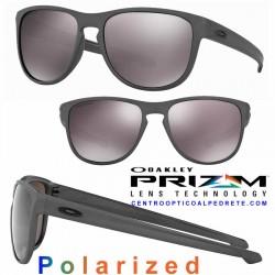 64c1e92366 Sliver R Steel   Prizm Daily Polarized (OO9342-08)
