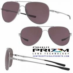 Elmont GunMetal / Prizm Grey (OO4119-14)