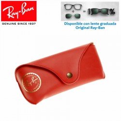 Ray-Ban Estuche Original Marron (RAT332A00)
